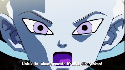 Download Dragonball Super Episode 103 Subtitle Indonesia