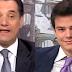 Ο Άδωνις Γεωργιάδης κάλεσε τον ανιψιό του στην εκπομπή του (video)