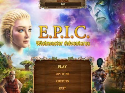 E.P.I.C.: Wishmaster Adventures Final