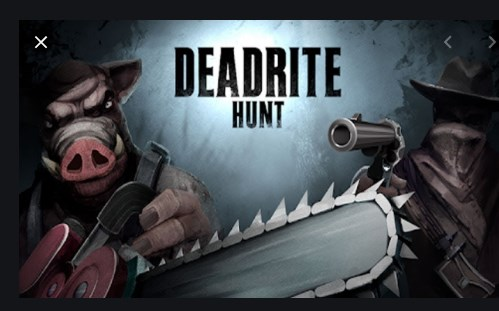 Deadrite hunt Apk+Data Free on Android Game Download