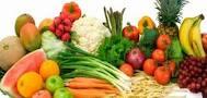بحث حول التغذية الصحية