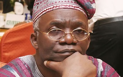 Treasury Looters Should Rot in Jail, They Don't Deserve Bail - Femi Falana Declares