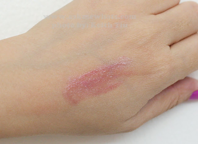 a photo of Innisfree Vivid Tint Rouge Lavender  from Althea