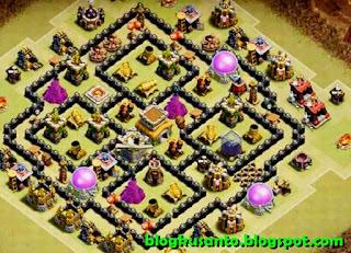 Base COC th 8 01