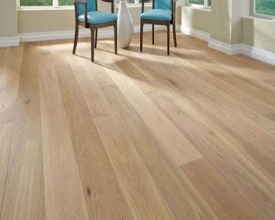 Lựa chọn sàn gỗ sồi bảo vệ sức khỏe mọi người gia đình bạn