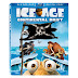Ice Age: Continental Drift Now Available on Blu-ray™ 3D, Blu-ray™ and DVD (#Giveaway)