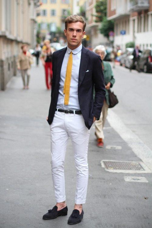 Calcetines Y Elegancia Distinción Sin Como Cuando Vestir Clase Rp7Zwxqq