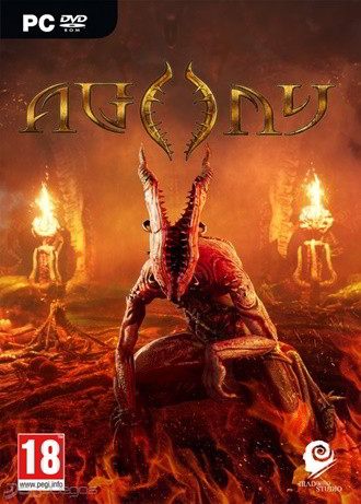 Agony (2018) PC Full Español