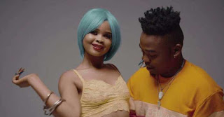 Video Sunny ft Aslay - Waone Mp4 Download