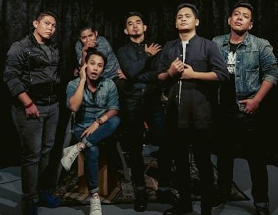 Biodata Xpose Band Penyanyi Lagu Sandiwara
