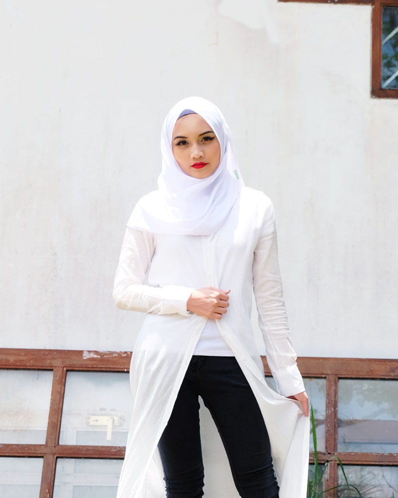 Bash Harry Bruneian Beauty, Fashion Lifestyle Blogger