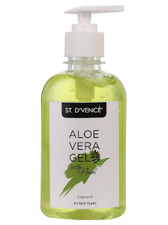 Amazon – Buy ST. D'VENCÉ Face Wash Gel ( No Parabens | No Mineral Oil) (250 ml) at Rs.99