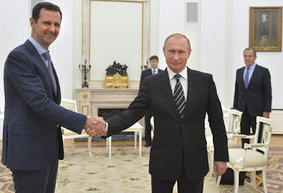 These Are The Current Russian Goals In Syria