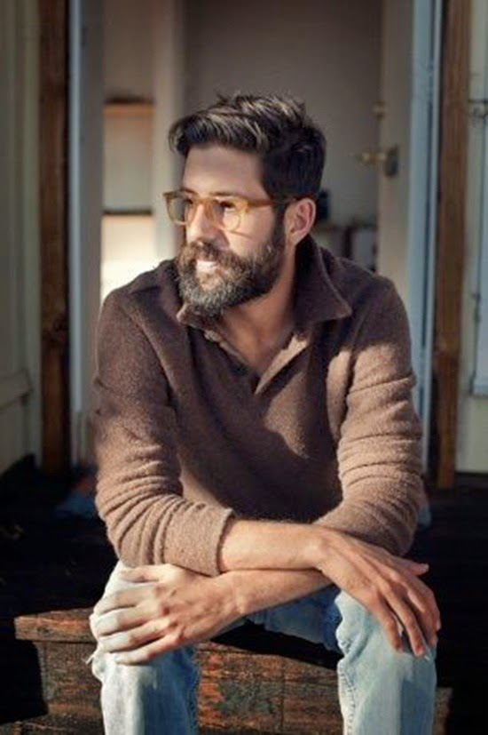 Wondrous 10 Cool Beard Styles For Men To Try In 2014 Short Hairstyles Gunalazisus