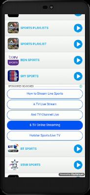 تحميل تطبيق IPTV لمشاهدة جميع قنوات العالم المشفرة بدون تقطيع على الاندرويد