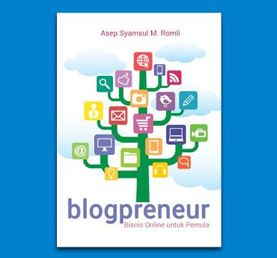Permalink to Cara Menjadi Blogpreneur, Menghasilkan Uang dari Blog