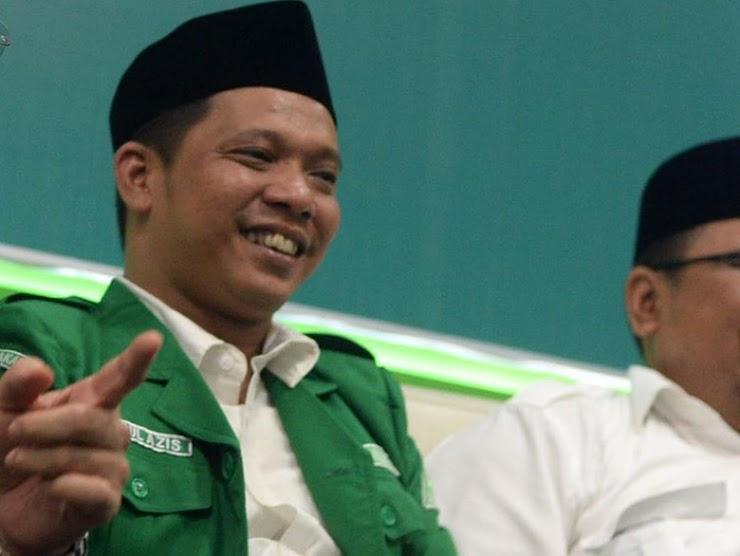 GP Ansor DKI Nilai Pidato Viktor Bisa Memecah Belah