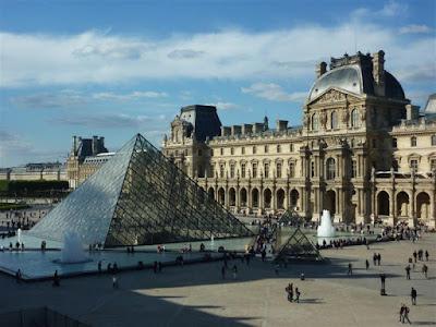 Museo Louvre (París)