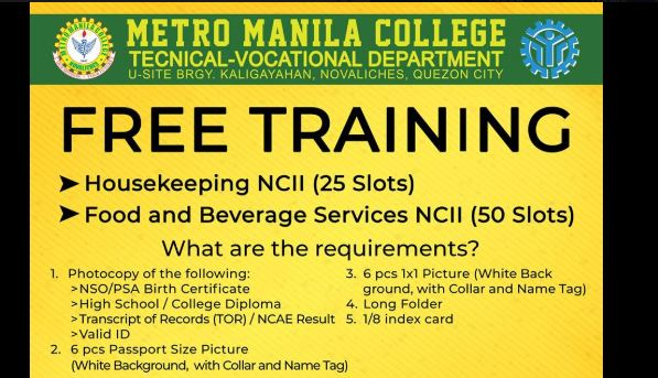 MMCI Free Training Program (Starts on March 2019) | Enroll Now