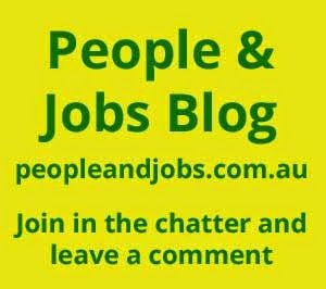 People and Jobs Blog - Something for Everyone
