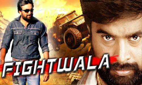 Fightwala 2018 HDRip 900MB Hindi Dubbed 720p