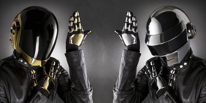 Jay27 分享S H  Figuarts Daft Punk~ YA 有附手https://1 bp blogspot