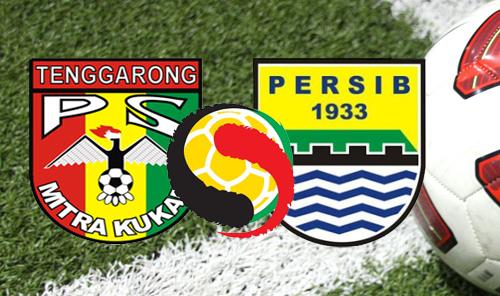 Cpns Samarinda 2013 Ujian Nasional Mitra Kukar Vs Persib Isl 2012 2013 Laga Kedua Dalam Tour Kalimantan