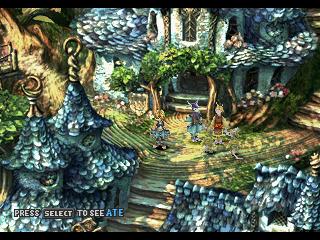 ArrPeeGeeZ: Final Fantasy IX Walkthrough, Part Eleven: Cleyra