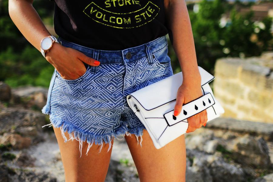 shorts style blog photo