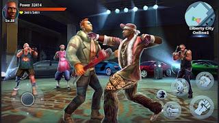 Auto Theft Gangsters v1.08 Apk