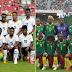 CAN  2016: les Lionnes Indomptables affronteront les Black Queens du Ghana en demi-finale
