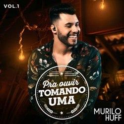 Dois Enganados – Murilo Huff Part. Marília Mendonça Mp3 CD Completo