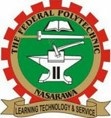 Federal Poly Nasarawa Admission Screening Schedule