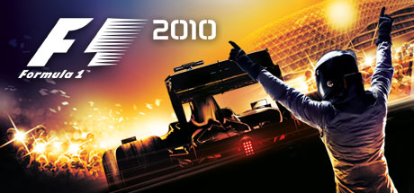 F1 2010 PC Download Free Full