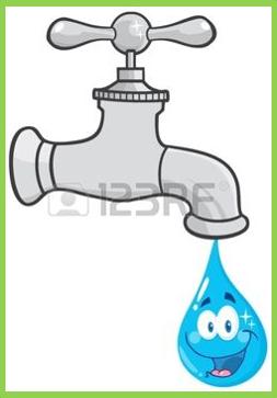 D a mundial del agua for Imagenes de llaves de agua