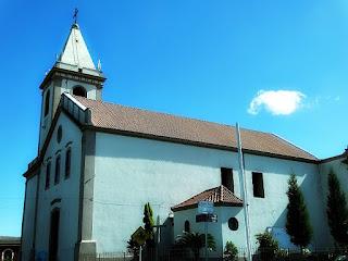 Igreja Matriz São José - Taquari (RS)