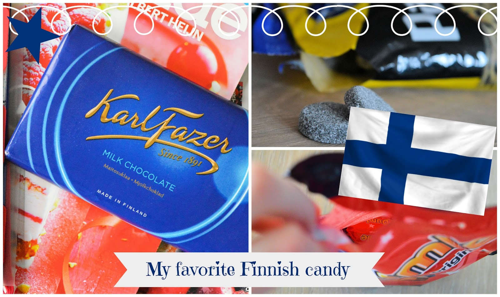 my favorite finnish candy