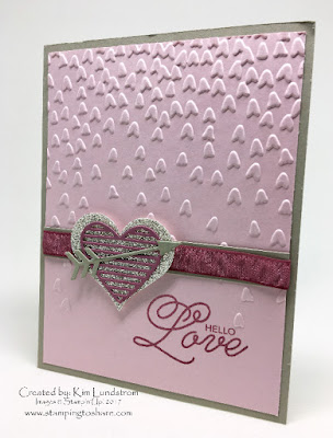 Sealed with Love Stamping to Share
