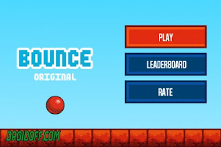 bounce games