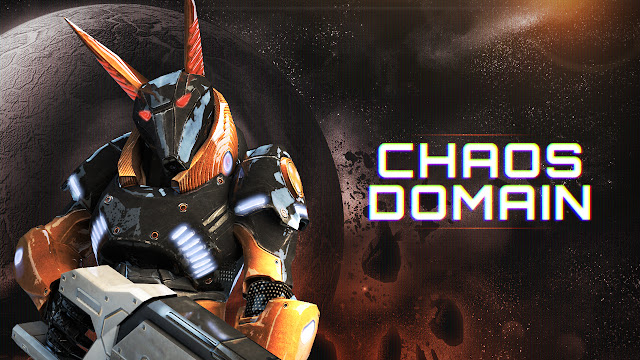 Chaos Domain Download Pc Game