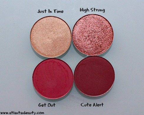 ColourPop High Maintenance Palette