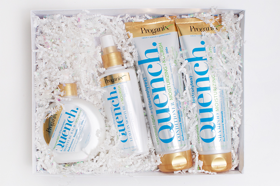 Proganix Quench Collection