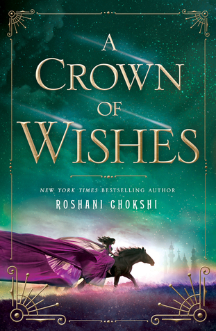 Du Livre Book Review A Crown Of Wishes