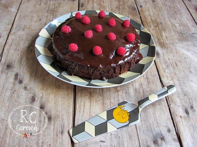 Annabel Langbein Chocolate Fudge Cake
