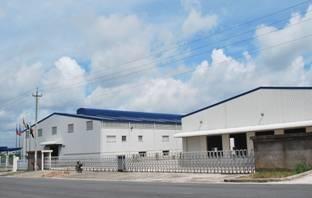 xây dựng nhà xưởng huyện cẩm mỹ tỉnh đồng nai