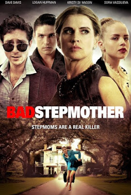 Bad Stepmother 2018 DVD R1 NTSC Sub *EXCLUSIVO*