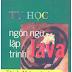 SÁCH SCAN - Tự học ngôn ngữ lập trình Java Full  (Biên dịch - Đỗ Quang Thái)