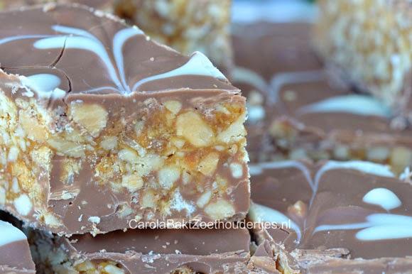 Marokkaanse snickers