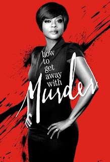 Review How To Get Away With Murder 1ª Temporada