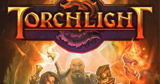 Torchlight cacklespit